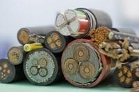 прокладка силового кабеля г.Дзержинск