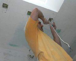 Электрификация жилых помещений в Дзержинске