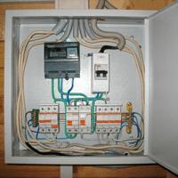 Монтаж, установка, замена, ремонт электрического щитка в Дзержинске. Ремонт электрощита Дзержинск. Индивидуальный квартирный электрощит в Дзержинске